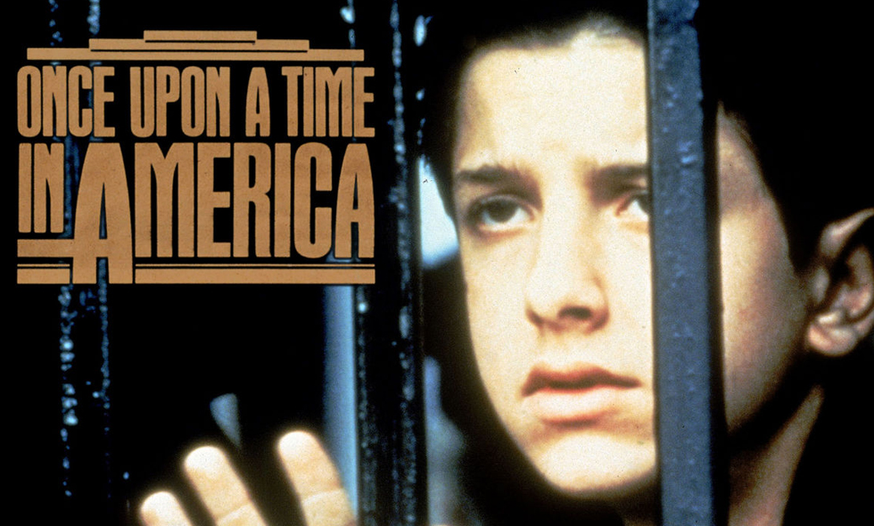 Once Upon a Time in America Amazon Prime Video
