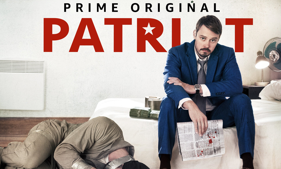 Patriot Amazon Prime Video
