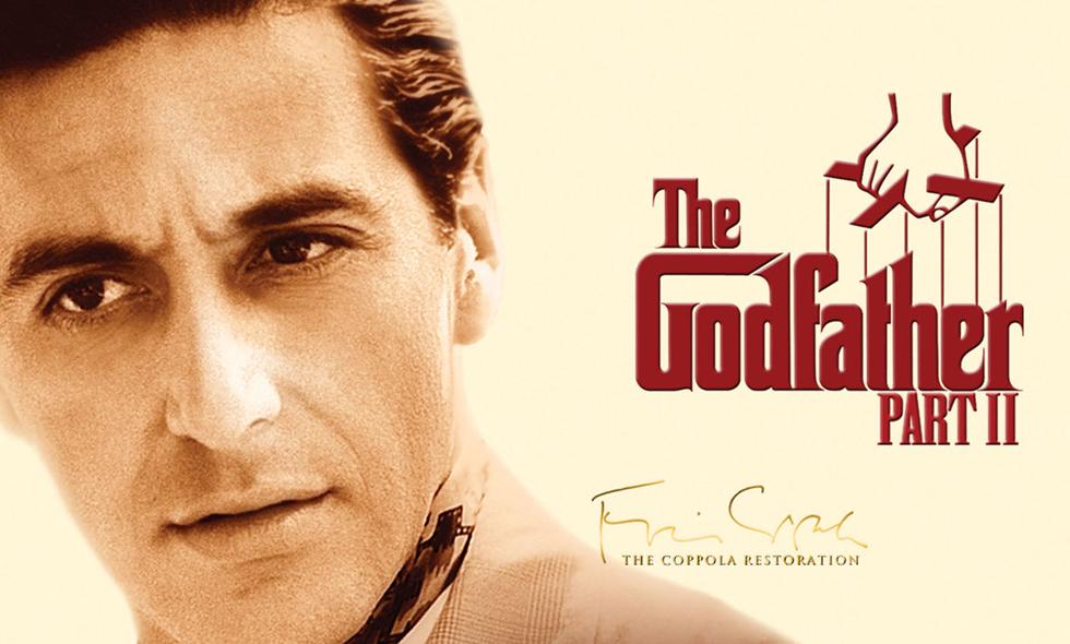 The Godfather Part II Amazon Prime Video