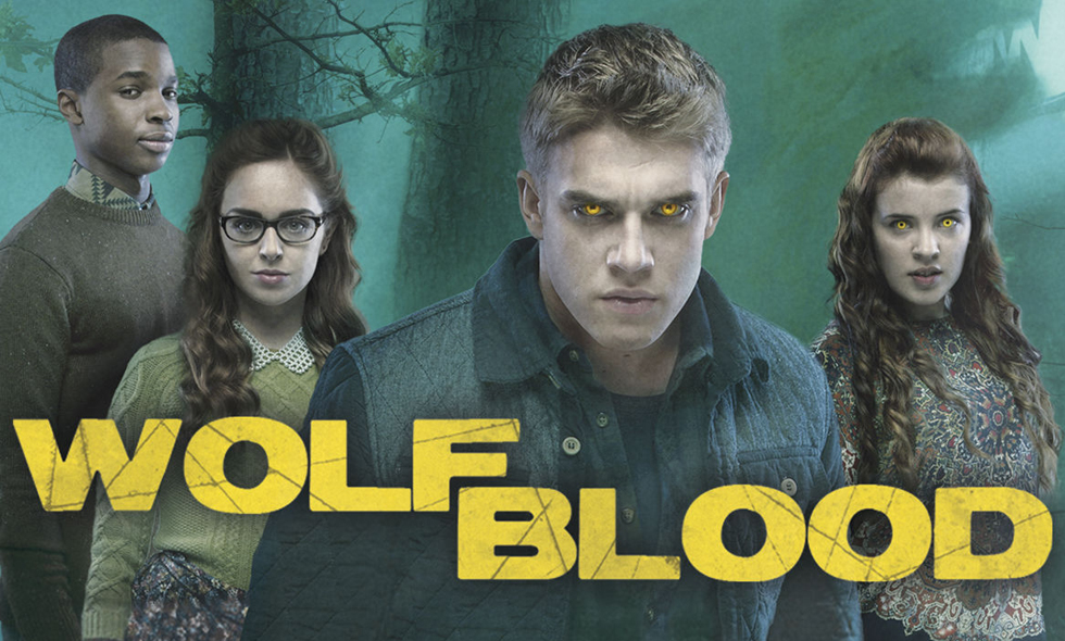 Wolfblood Amazon Prime Video