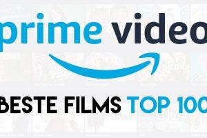 Amazon Prime Video Films Top 100