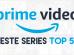 Amazon Prime Video Beste Top 50 series