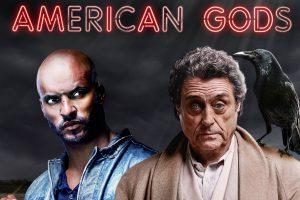 American Gods Amazon Prime Video