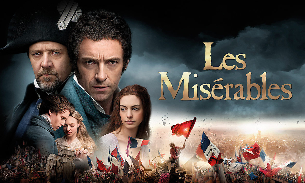 Les Miserables Amazon Prime Video