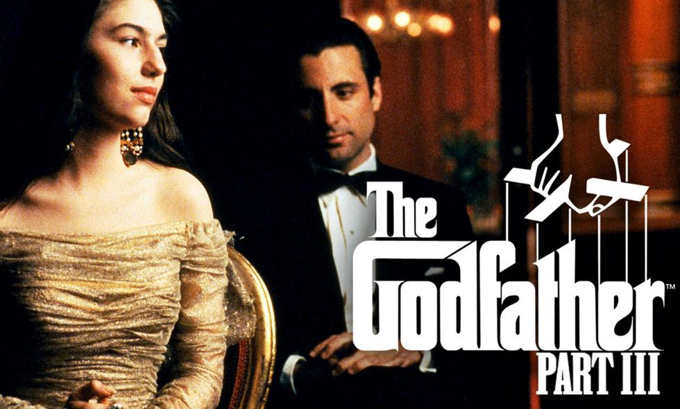The Godfather Part III Amazon Prime Video