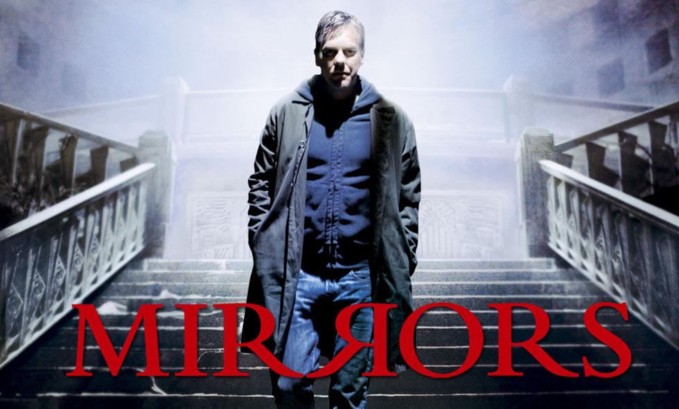 Mirrors Kiefer Sutherland Amazon Prime Video