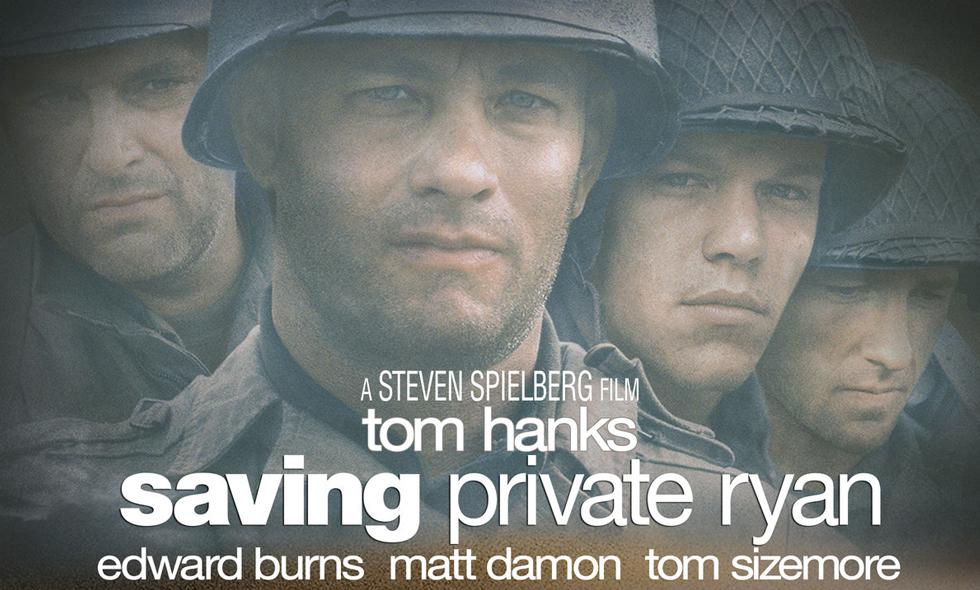 Saving Private Ryan Amazon Prime Video