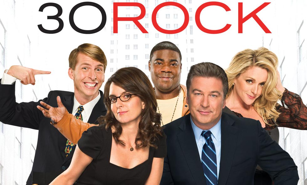 30 Rock Amazon Prime Video