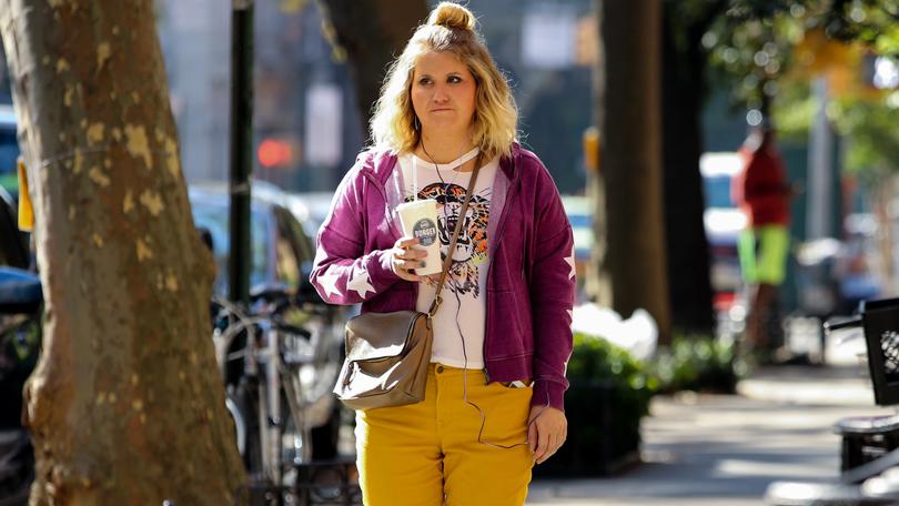Brittany Runs a Marathon Amazon Prime Video