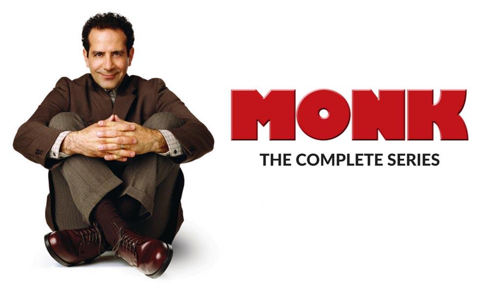 Monk Amazon Prime Video