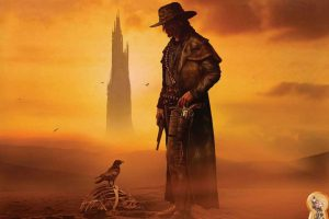 The Dark Tower Amazon Prime Video