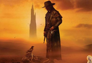The Dark Tower Amazon Prime Video