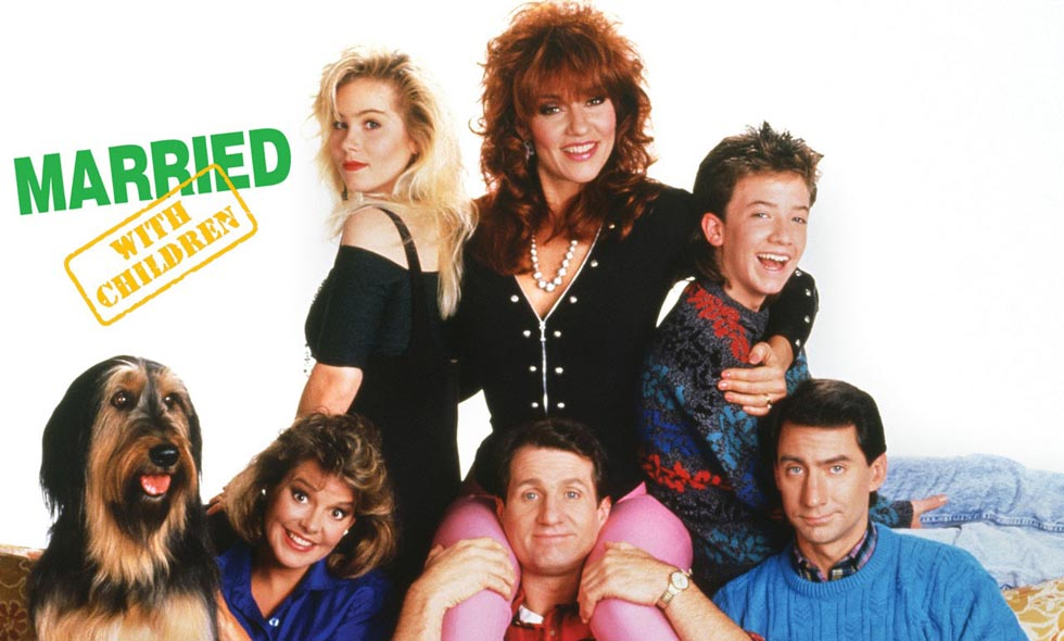 Married with Children Amazon Prime Video