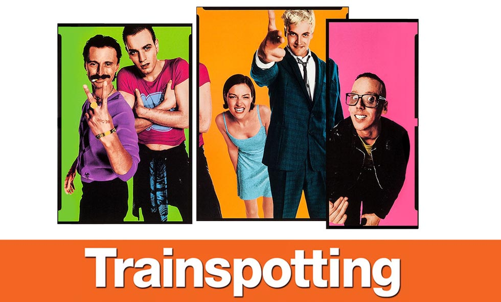 Trainspotting Amazon Prime Video