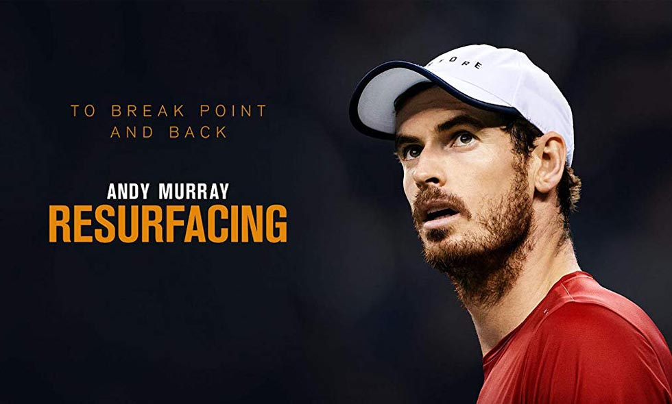 Andy Murray Duikt Weer Op Amazon Prime Video