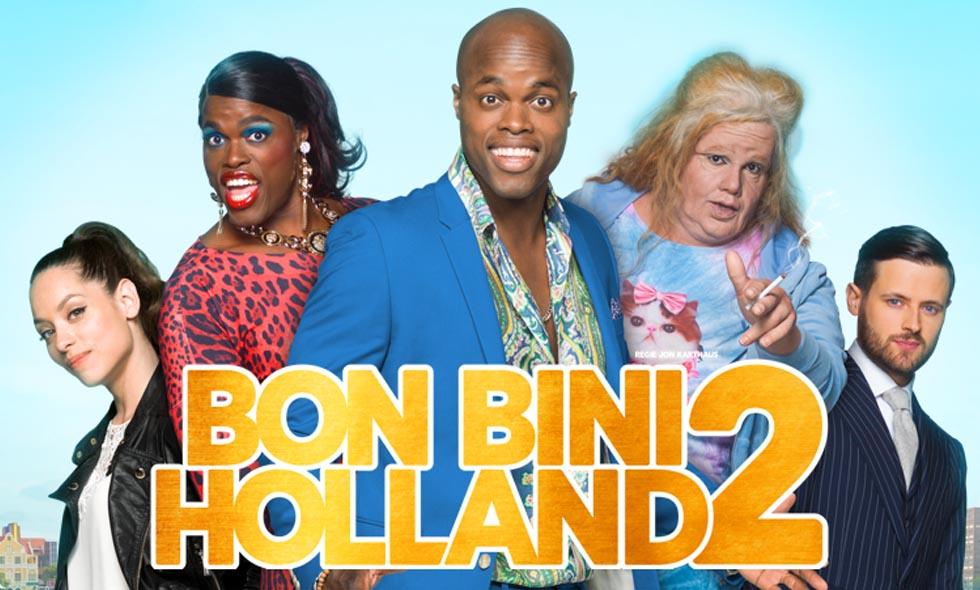 Bon Bini Holland 2 Amazon Prime Video