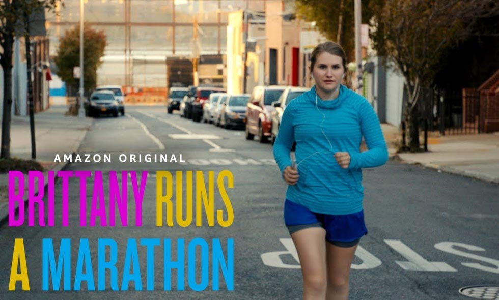 Brittany Runs A Marathon Amazon Prime Video