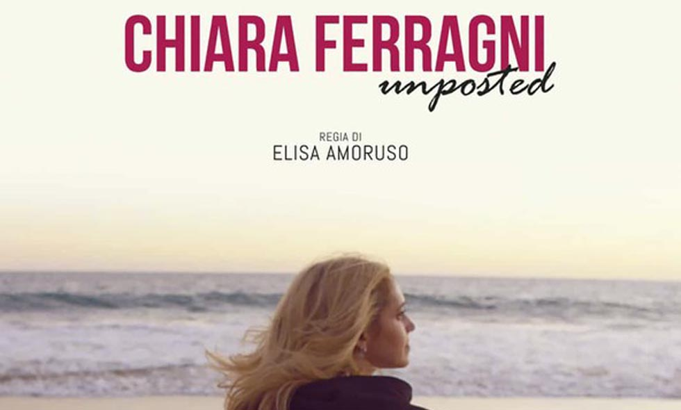 Chiara Ferragni Unposted Amazon Prime Video