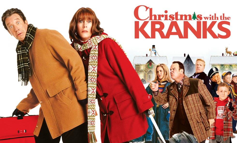 Christmas with the Kranks Amazon Prime Video
