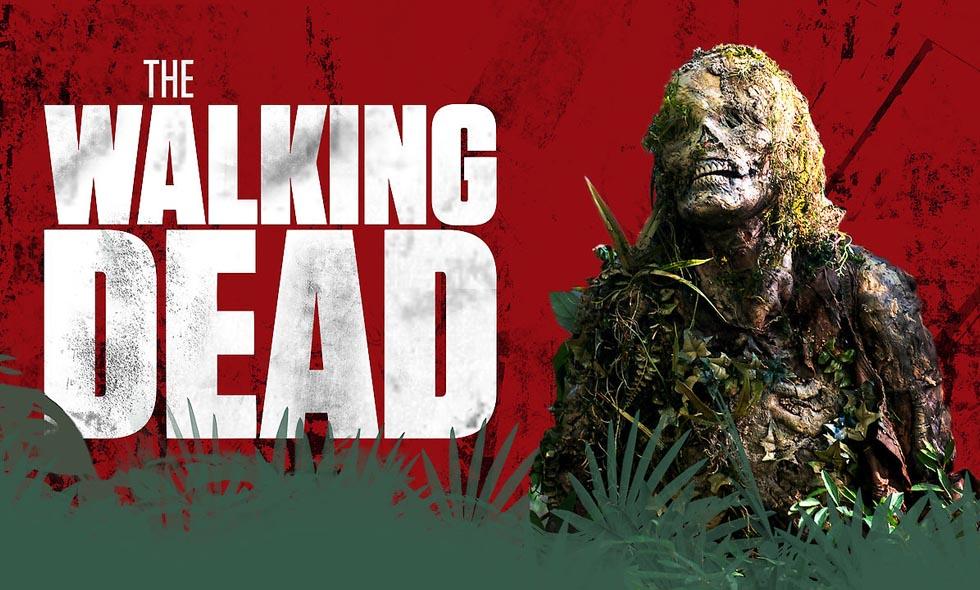 The Walking Dead Amazon Prime Video