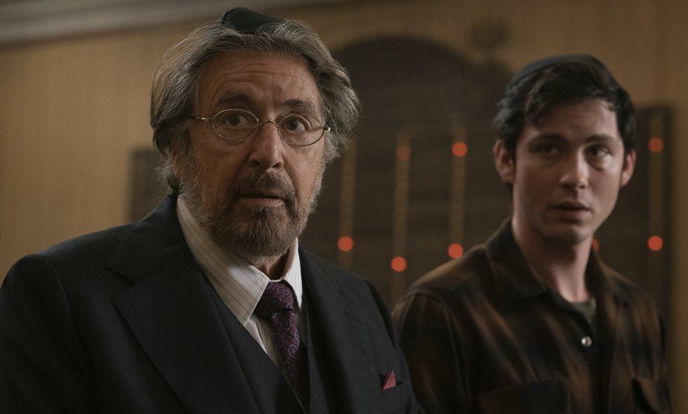 Hunters Al Pacino Amazon Prime Video