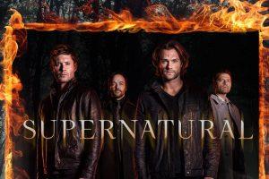 Supernatural Amazon Prime Video