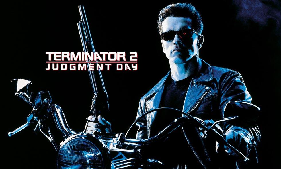 Terminator 2 Judgment Day Amazon Prime Video