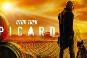 Star Trek Picard Amazon Prime Video