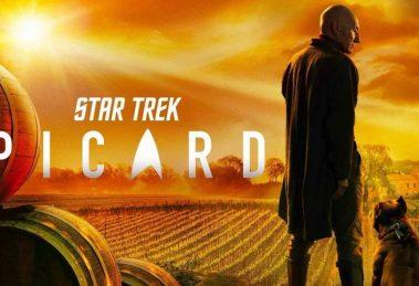 Star Trek Picard Amazon Prime Video