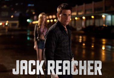 Jack Reacher Amazon Prime Video serie