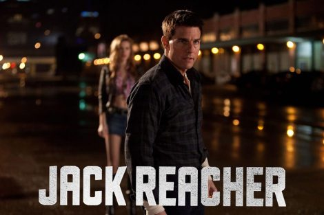 Jack Reacher Amazon Prime Video serie