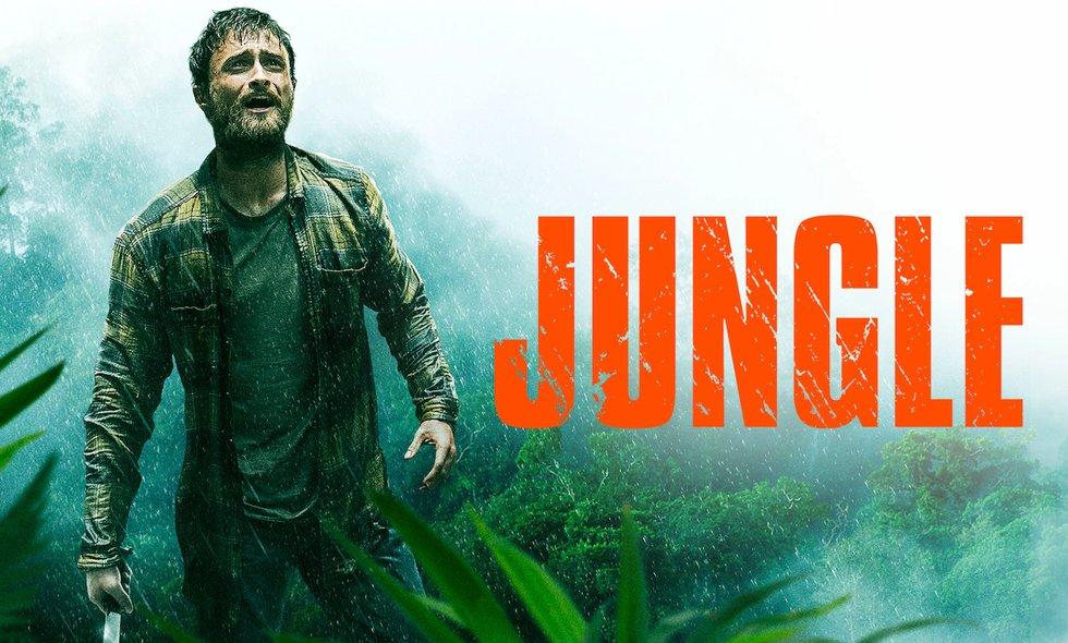 Jungle Amazon Prime Video