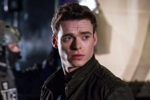 Richard Madden Citadel Amazon Prime Video