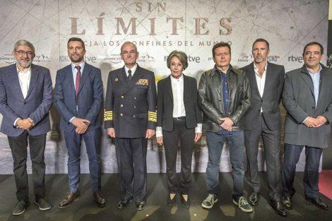 Sin Limites Boundless Amazon Prime Video