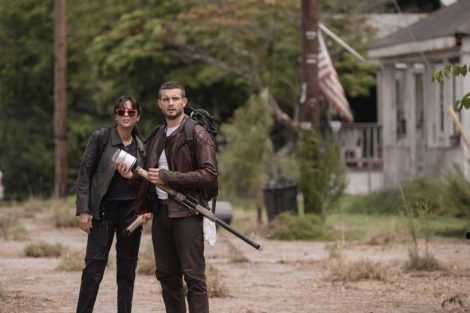 The Walking Dead World Beyond Amazon Prime Video