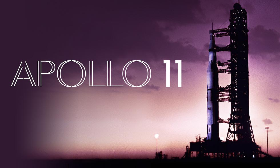 Apollo 11 Amazon Prime Video film