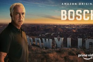 Bosch seizoen 6 Amazon Prime Video