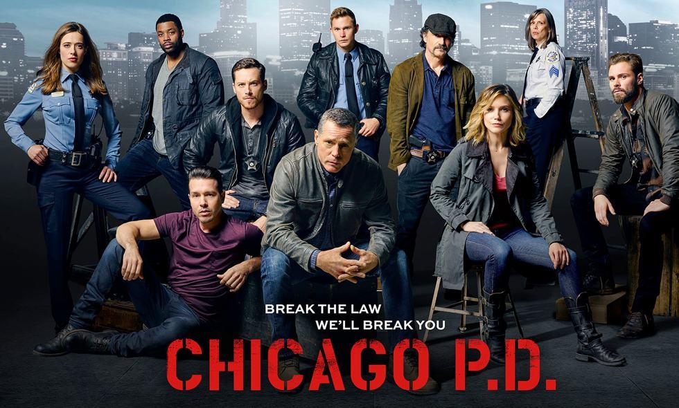 Chicago PD Amazon Prime Video