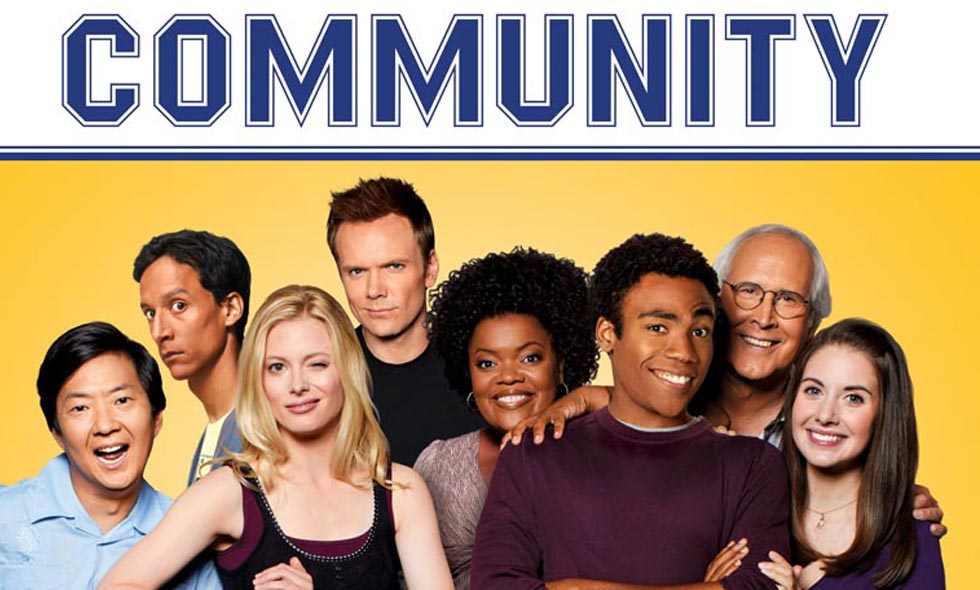Community Amazon Prime Video