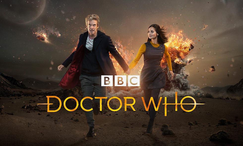 Doctor Who Amazon Prime Video
