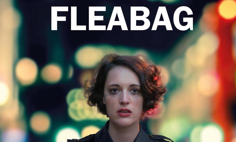 Fleabag Amazon Prime Video