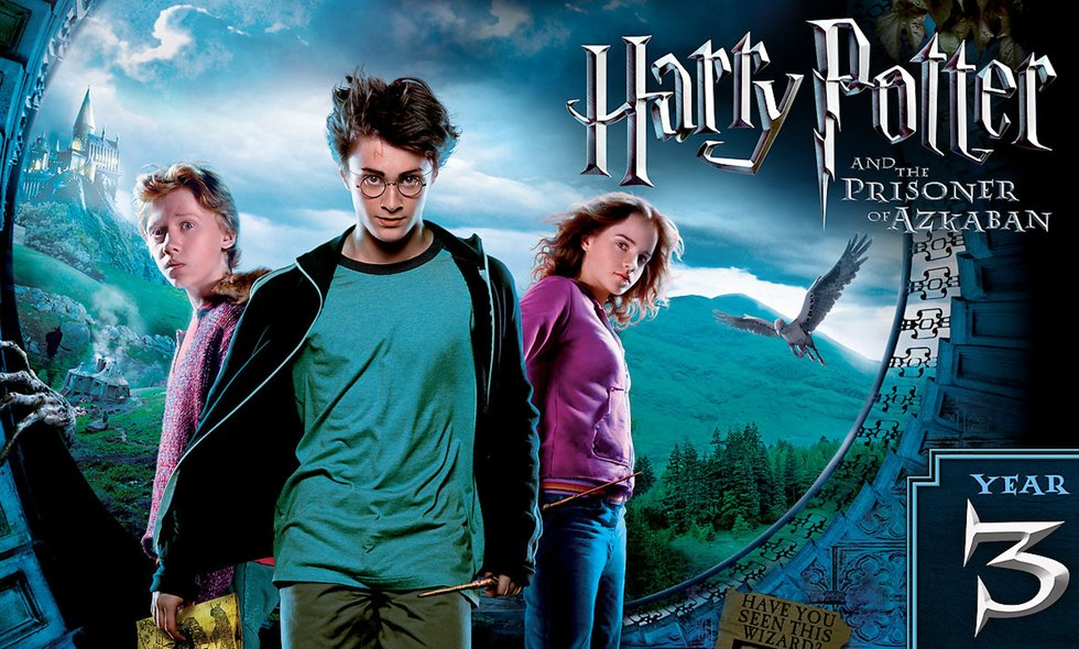 Harry Potter and the Prisoner of Azkaban Amazon Prime Video