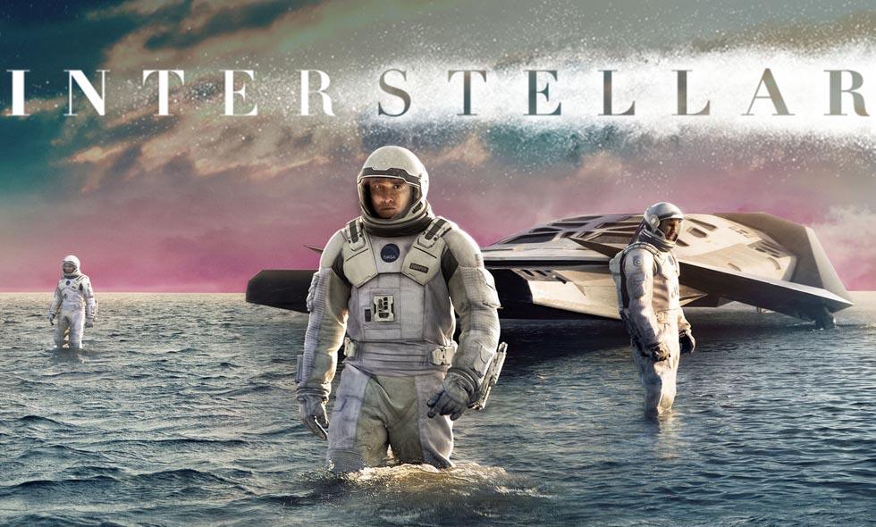 Interstellar Amazon Prime Video