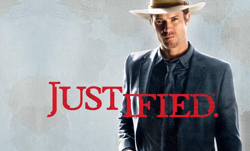 Justified Amazon Prime Video