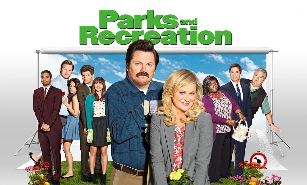 Parks and Recreation Amazon Prime Video