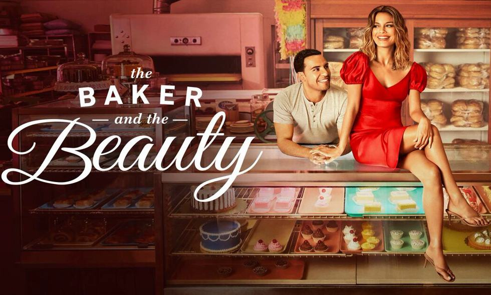 The Baker and the Beauty Amazon Prime Video