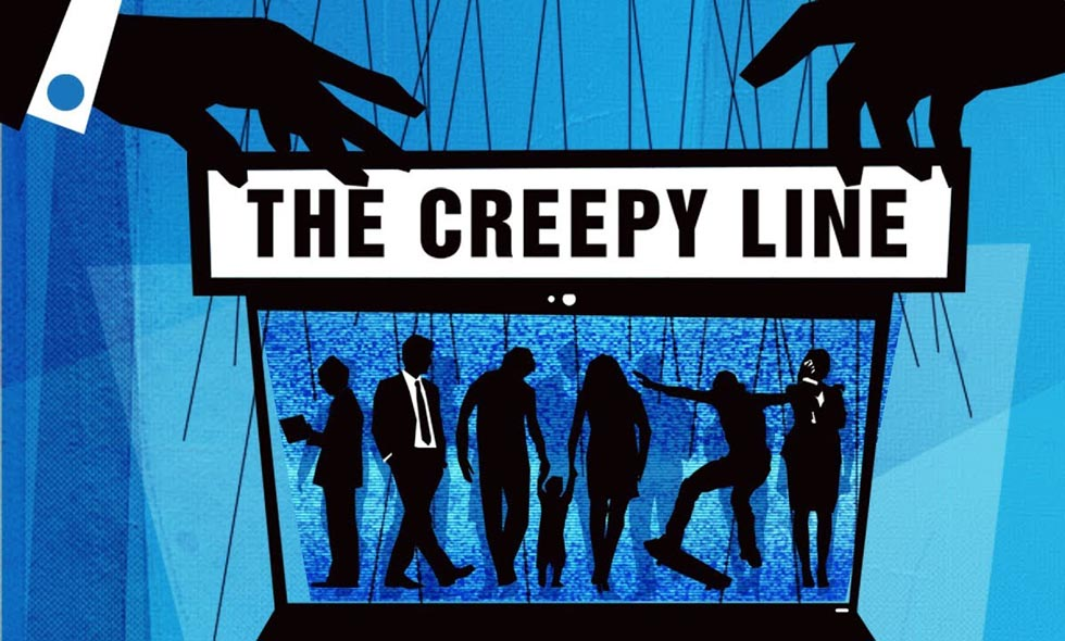 The Creepy Line Amazon Prime Video