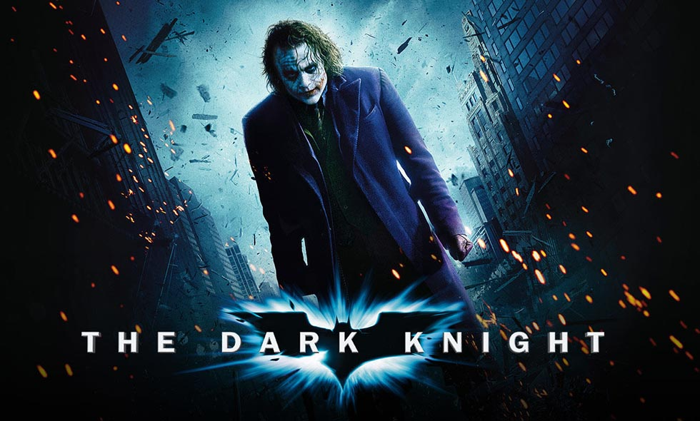 The Dark Knight Amazon Prime Video