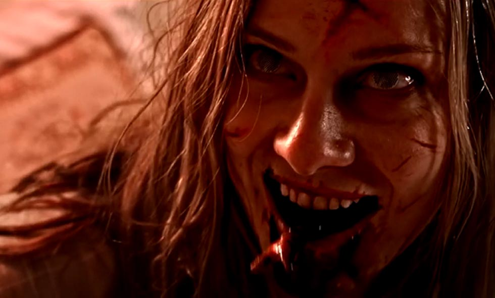 The Exorcism of Anna Ecklund Amazon Prime Video