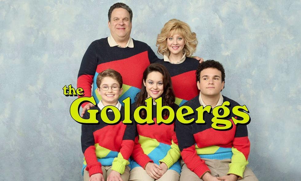 The Goldbergs Amazon Prime Video
